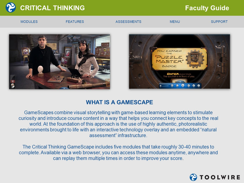 gamescape question 3