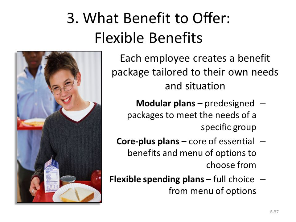 Benefits of offering stock options to employees