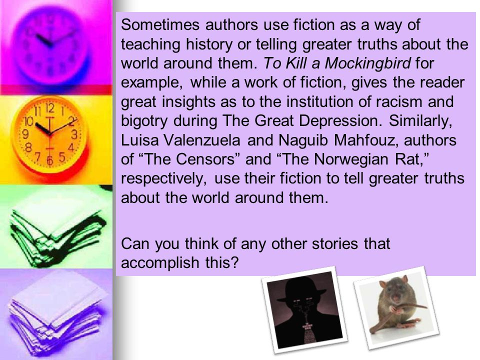 to kill a mockingbird is a must see essay Use this cliffsnotes to kill a mockingbird study guide today to ace your next test get free homework help on harper lee's to kill a mockingbird: book summary.