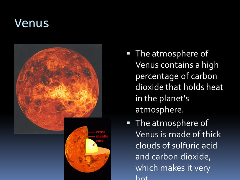 The Inner and Outer Planets - ppt download