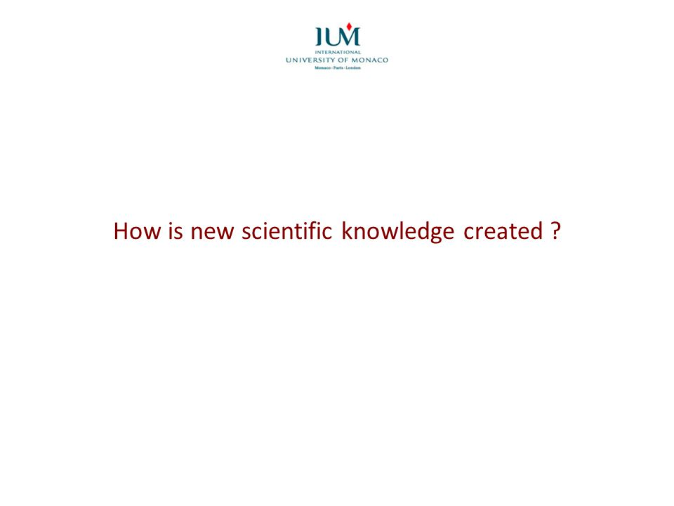 knowledge discovered or invented philosophy essay How feminists invented the male midlife crisis  and the great men of philosophy, from john stuart mill to arthur schopenhauer  women discovered that it was .