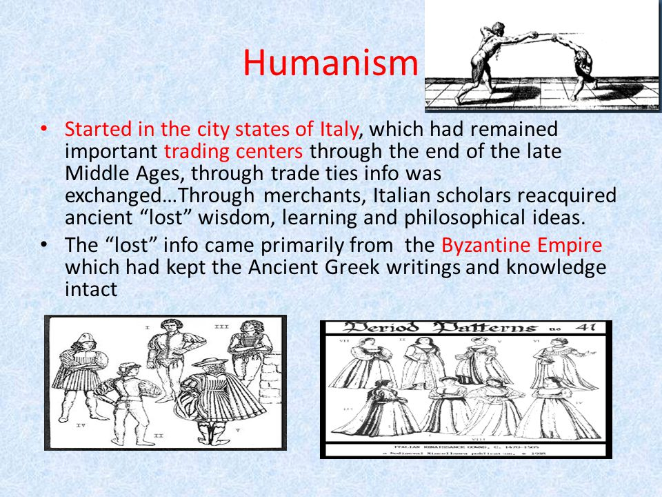 the importance of humanism in the european middle ages Seventh grade world history and geography: the middle ages to the exploration of the americas course description: seventh grade students will explore the social, cultural, geographical, political and technological changes that occurred after the fall of the roman empire and in.