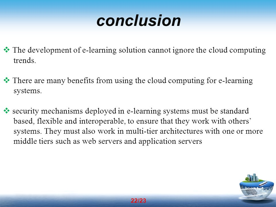 conclusion about learning basic computer Lesson modules covering basic computer skills developed by computer teachers from adult basic education programs in the st paul community literacy adult learning.