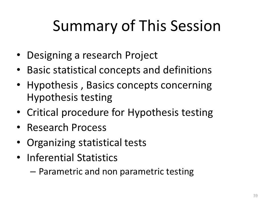 statistical research project Statistics project ideas for students here are a few ideas that might make for interesting student projects at all levels (from high-school to graduate school.