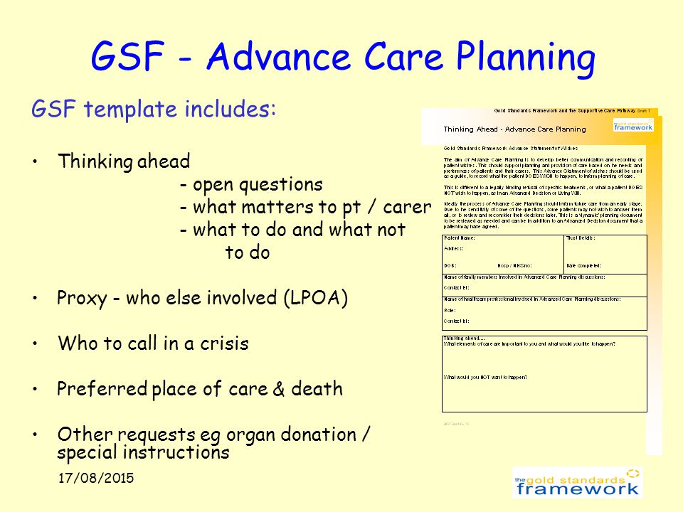 advance care plan template advance care planning template 28 images 40 best