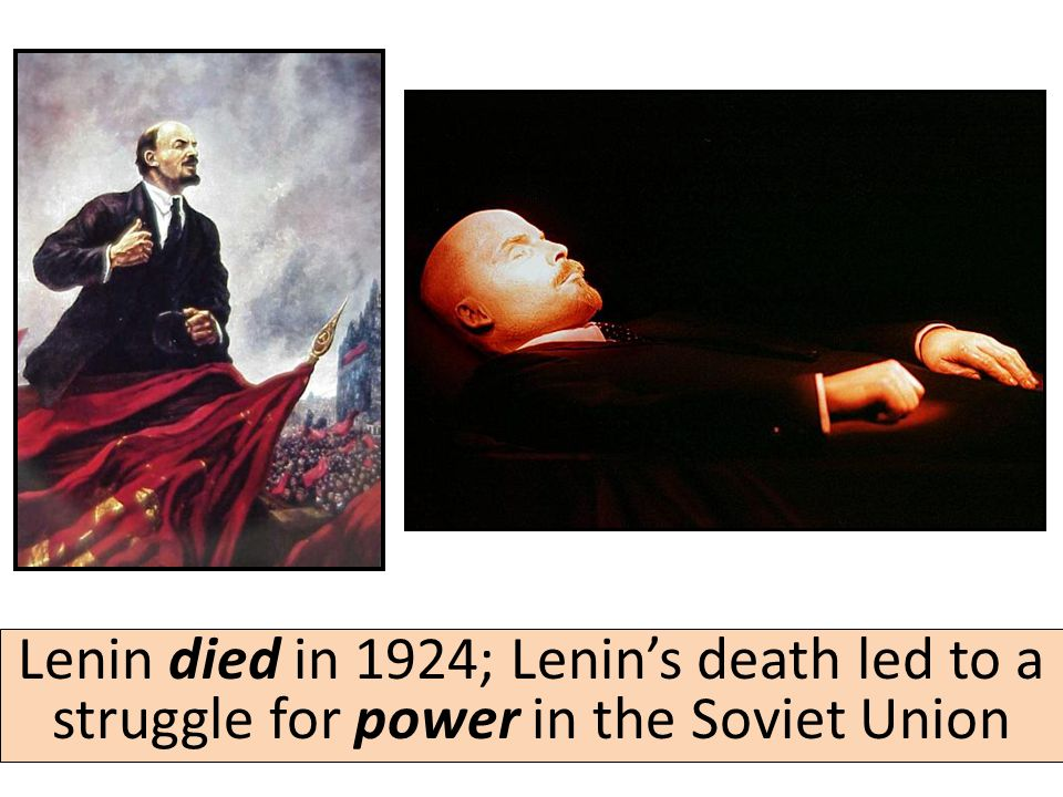 the power struggle russia 1924 Stalin's€rise€to€power€192428 stalin's€strengths  stalin€was€fortunate€to€success€in€the€power€struggle.