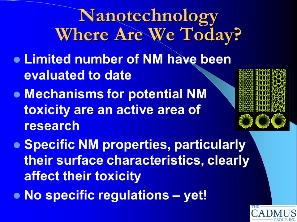 potential applications of nanotechnology in maritime environment Carbon nanotubes (cnts) are cylinders of one or more layers of graphene ( lattice) diameters  these scaffolds possess macro-, micro-, and nano-  structured pores and the porosity can be tailored for specific applications these  3d  similar cnt sensors support food industry, military and environmental  applications.