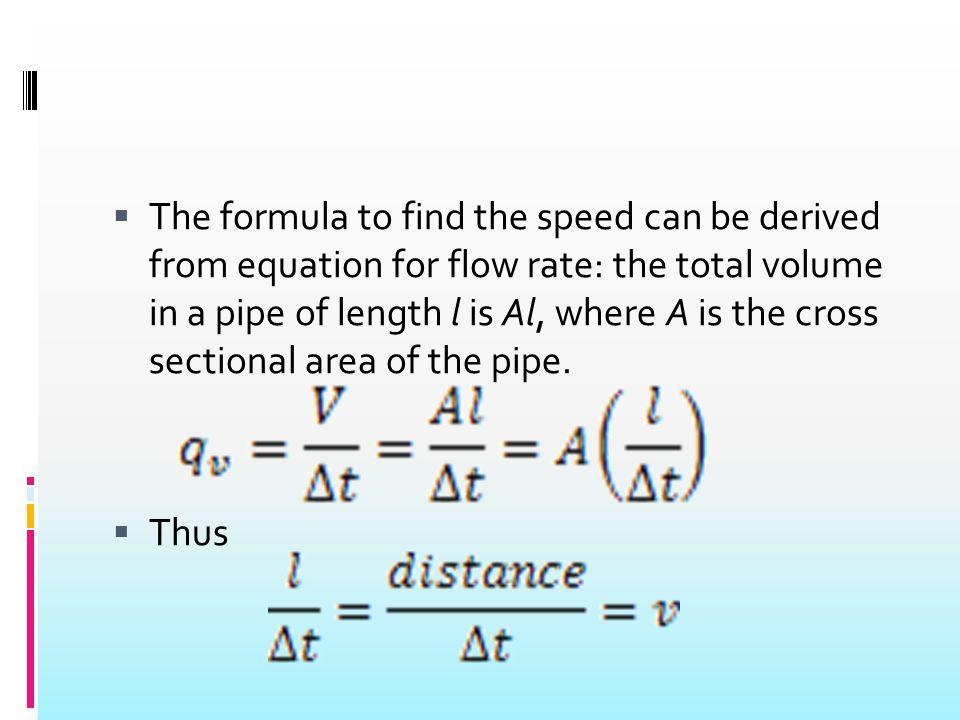 Pipe Size Calculation Formula Acpfoto