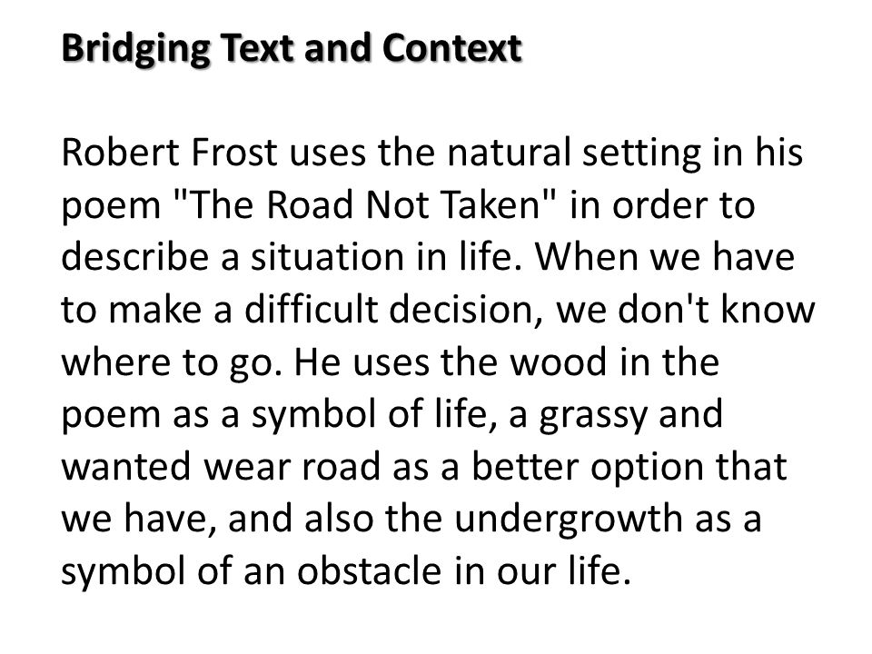 the struggles in life of robert frost Robert frost's biography and life storyrobert lee frost was an american poet he is highly regarded for his realistic depictions of rural life and his command of american colloquial speech.