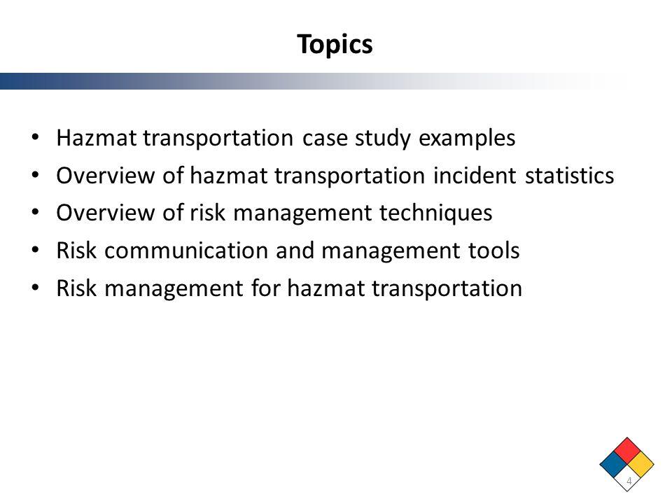 Write my transportation case study