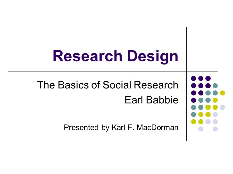 research design Research design is a plan to answer your research question a research method is a strategy used to implement that plan research design and methods are different but closely related, because good research design ensures that the data you obtain will help you answer your research.