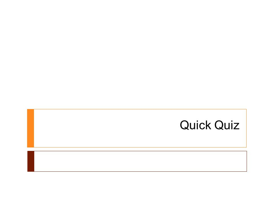 chapter 1 quick quiz Mcgraw-hill education, computer accounting with quickbooks online: a cloud-based approach 1 chapter 1 quickbooks online test-drive objectives 1 start the sample company, craig's design and landscaping services.