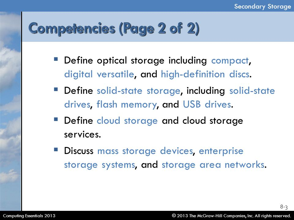 flash drivers and optical storage essay Optical drives and optical juke boxes are the newest type of data storage solution, utilizing cds and cdr's to store informational data many believe that optical drives and optical jukeboxes will be the replacement technology of magnetic tape drives while others are skeptical of the technology as a viable solution for data storage.