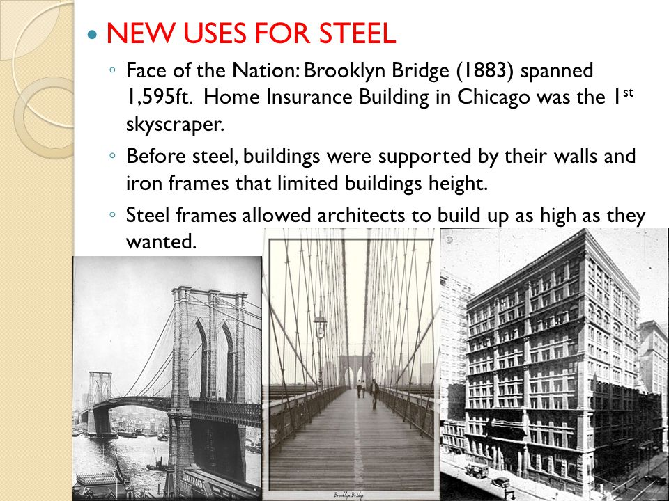 A new industrial age ppt download for New home construction insurance