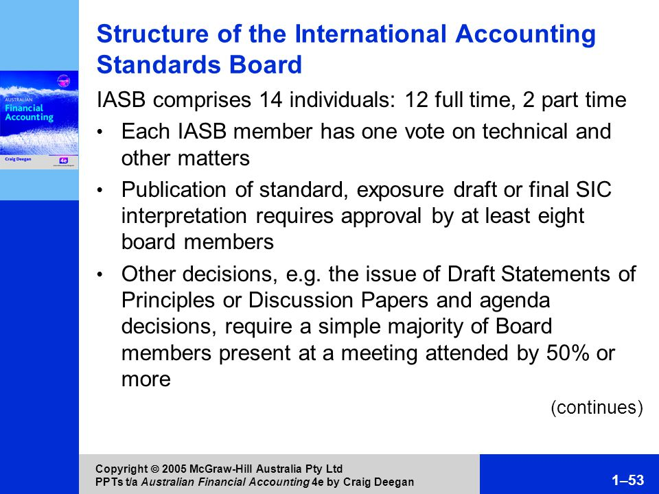 financial accounting standards board essay View notes - essay on iasb from finance 505 at jahangirnagar university, savar conceptual framework: a conceptual framework is like a constitution the financial accounting standards board in the us.