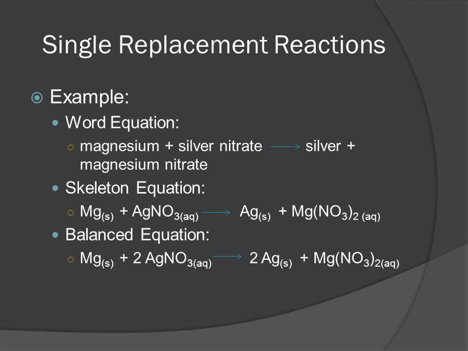 Chemical change is a process that involves recombining ...