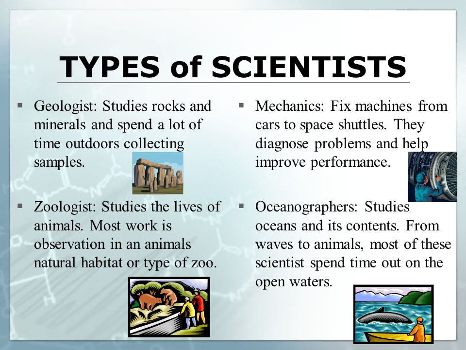 How to Become an Biological Oceanographer ...