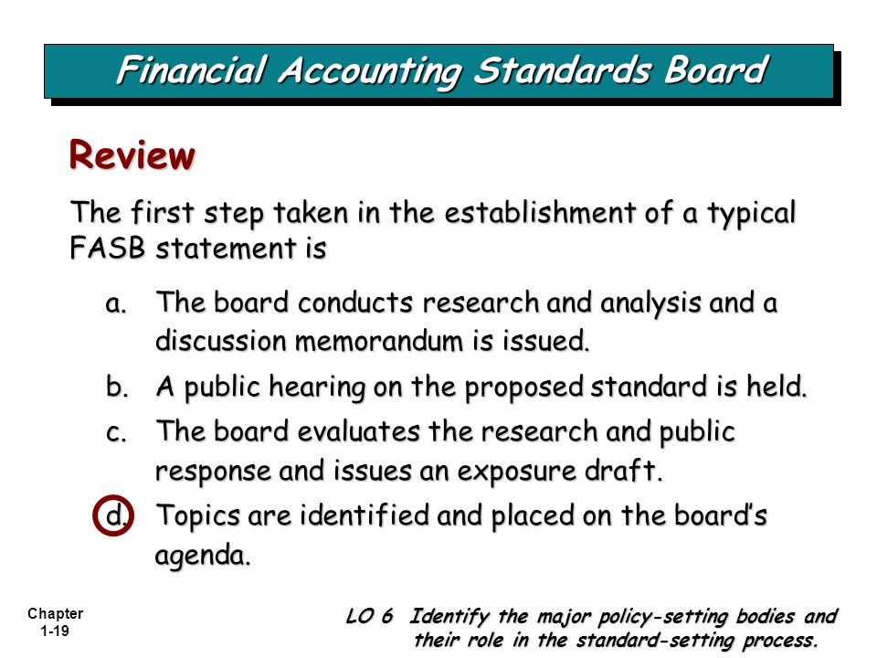 FINANCIAL ACCOUNTING AND ACCOUNTING STANDARDS - ppt video online ...