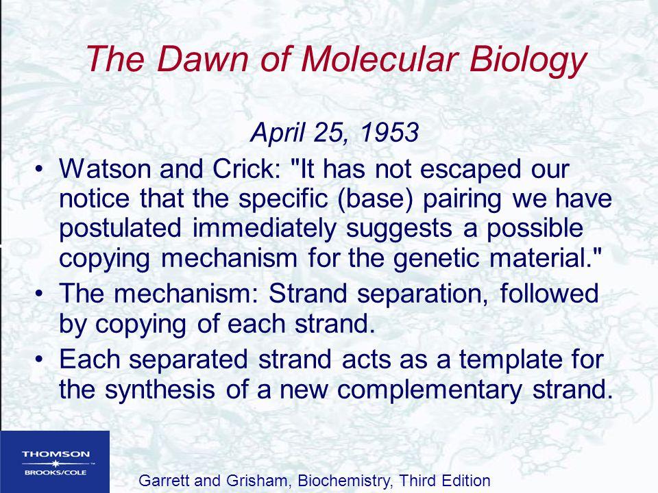 watson book molecular biology pdf