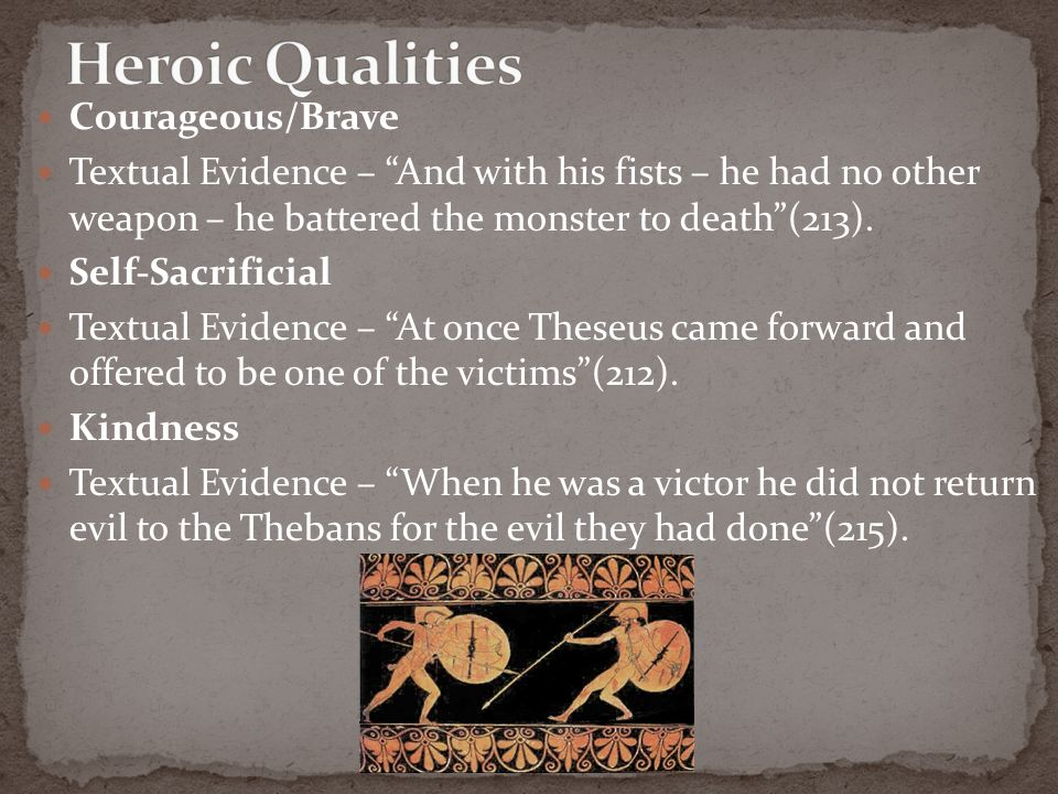 qualities of odysseus essay A hero can be defined in many ways, but in greek antiquity, a hero embodied  qualities that reflected greek culture in this lesson, we will define.