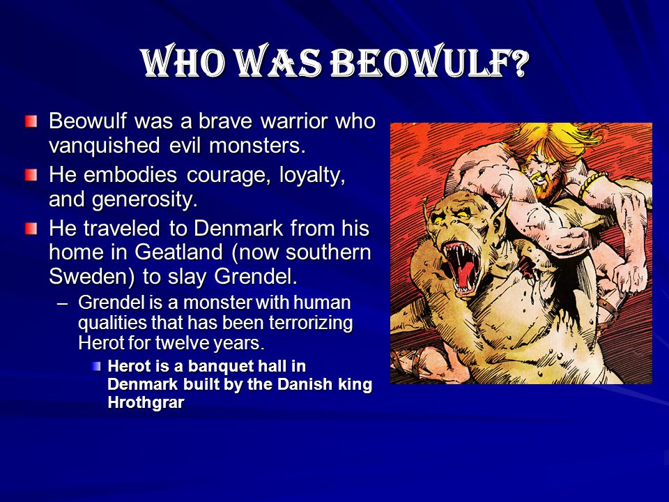 generosity in beowulf Read expert analysis on kennings in beowulf owl eyes  note that although the beowulf poet and  this kenning refers to the generosity lords display by.