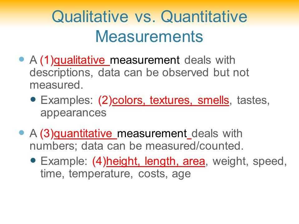 Examples Of Measurement Instruments : Bell ringer ppt video online download