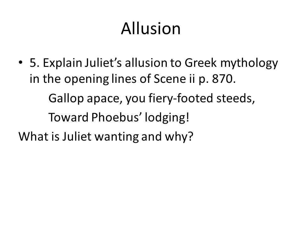 Romeo & Juliet Act lll Exercises - ppt video online download