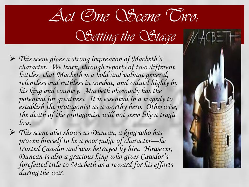 """macbeth was a weak husband but Before the act, macbeth has several chances to say """"i'm not so sure about this"""" and even makes comments to the effect of """"nothing personal, duncan's never done me any wrong and is actually a good king"""" and she continually stays on him, attacking his manhood and basically hitting all the weak spots that a wife knows her husband has ."""