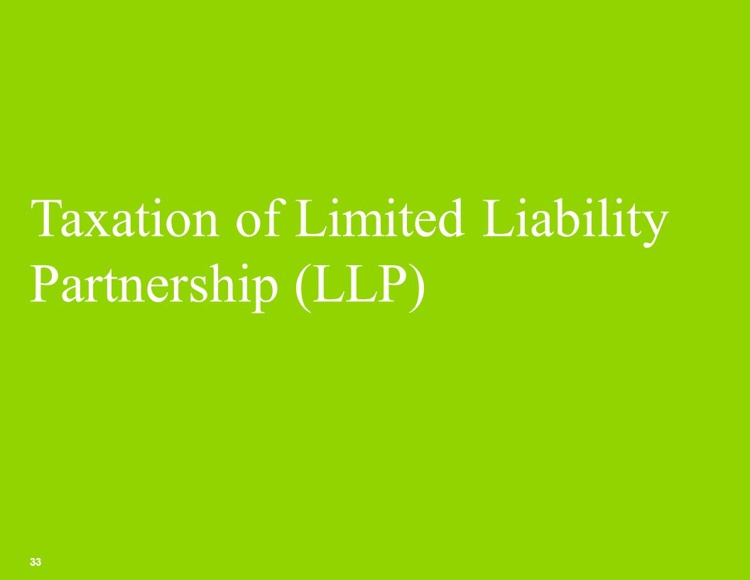 limited liability partnership as a hybrid What is llp  : what is llp  limited liability partnership new business vehicle hybrid form llp introduced in 1st april 2009 by limited liability partnership.