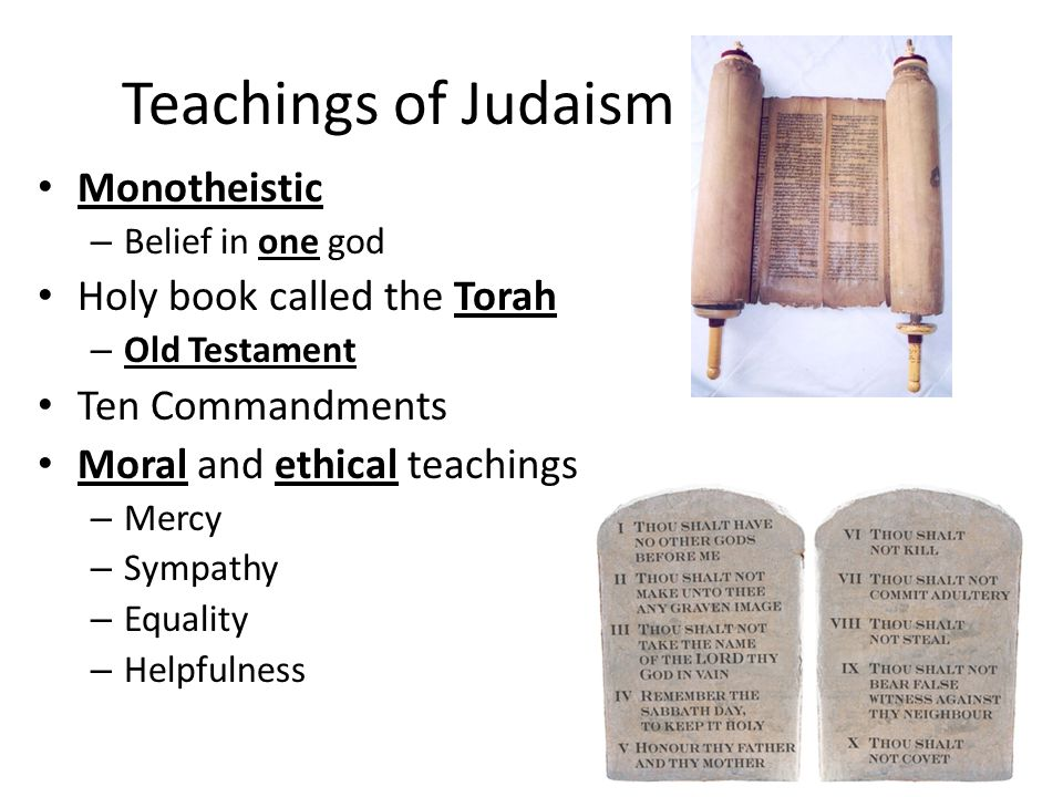 "preliminary jewish ethical teachings Ethics & pro-social values in judaism, christianity and islam  jewish values  pro-social values: ethical  acceptable to god"" based on jesus' teachings."