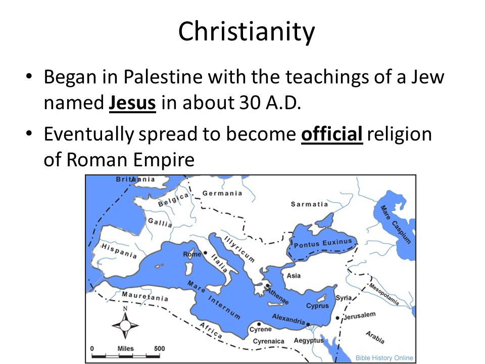 a discussion on the views on christianity in the roman empire Christianity in view: timeline of christian history site links: blog | christianity q & a | timeline of christian history a complete timeline jewish rebellion against the roman empire ends destruction of the temple in jerusalem.