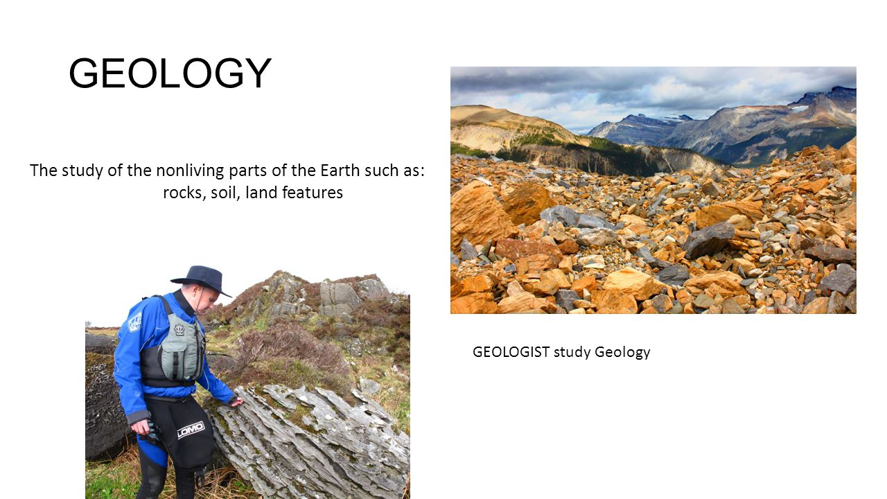 Geology coursework help
