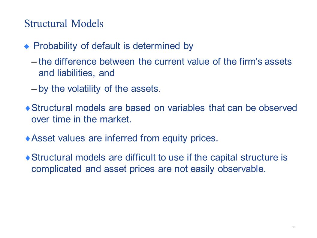 Introduction to Credit Risk Modelling - ppt video online download
