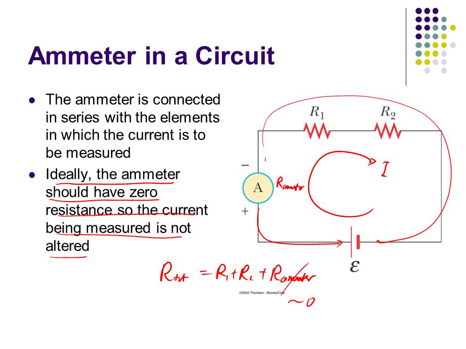 Chapter 27 Lecture 12: Circuits. - ppt video online download