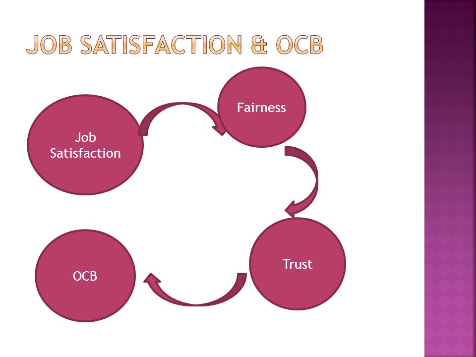 attitudes and job satisfaction In this work we try to analyze the relationship between job satisfaction and job  relation between job satisfaction and job performance in healthcare services.