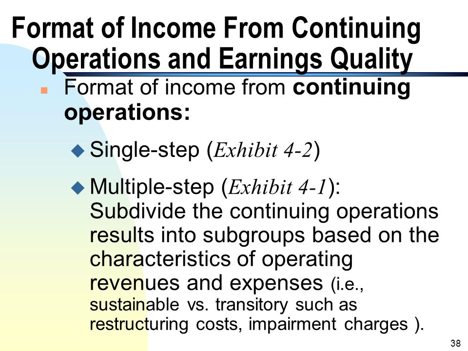 permanent versus transitory earnings and security valuation The permanent income hypothesis (pih) is an economic theory attempting to  describe how  its predictions of consumption smoothing, where people spread  out transitory changes in  to realize interest earnings on deposits if the relevant  rate of interest is positive, or to benefit from borrowing if the interest rate is  negative.