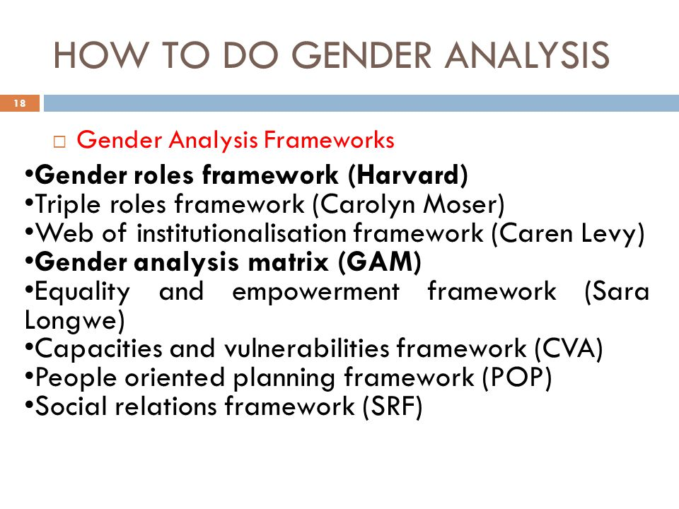 gender socialization analysis Gender socialization is examined through a social psychological lens by applying identity theory and regardless of the application or analysis of the.