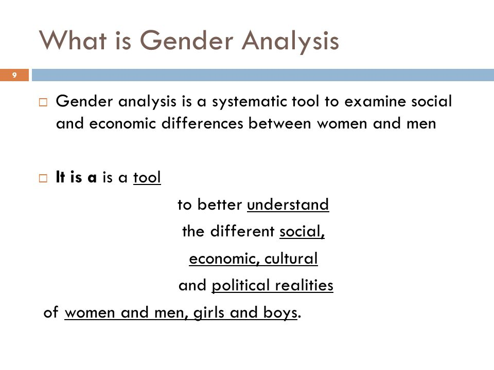 """gender and economic differences Critics of this widely cited statistic claim it is not solid evidence of economic """"the emergence of gender difference in economic policy institute."""