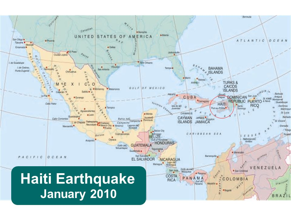 Haiti Earthquake January ppt video online download