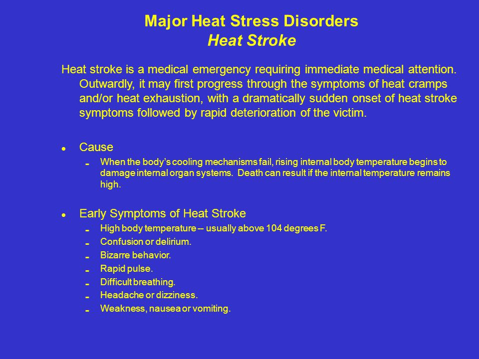 Heat Injury Prevention Briefing  Ppt Download. Hotel Welcome Banners. Cozy Coupe Stickers. Fears Signs. Deep Murals. Kerry Signs. Smil Stickers. Banner Shop Near Me. The Incredibles Signs Of Stroke