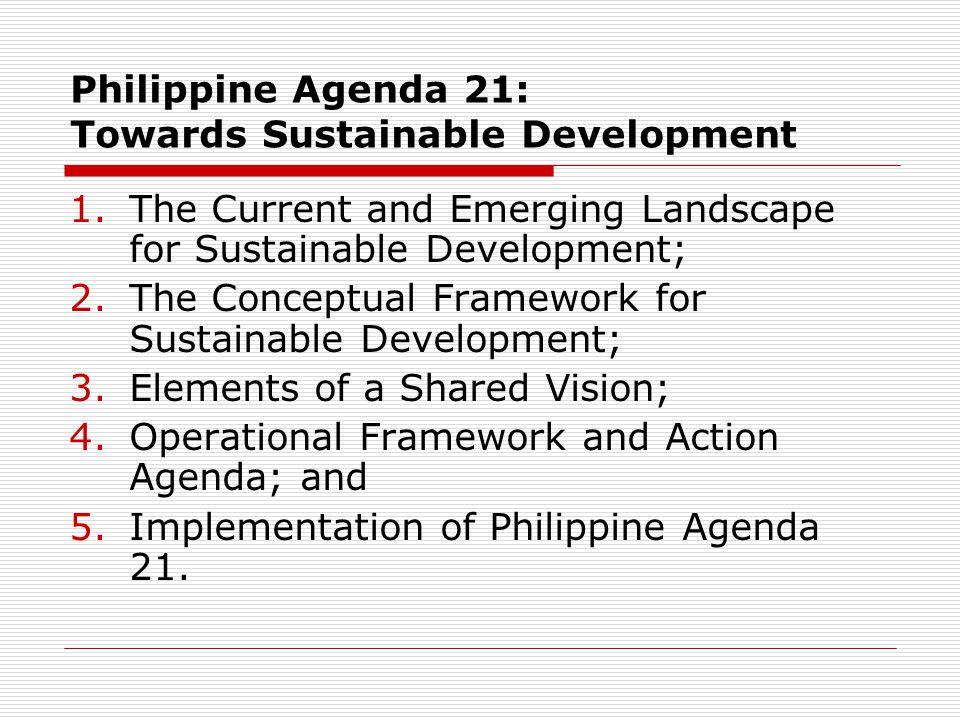 philippine agenda education