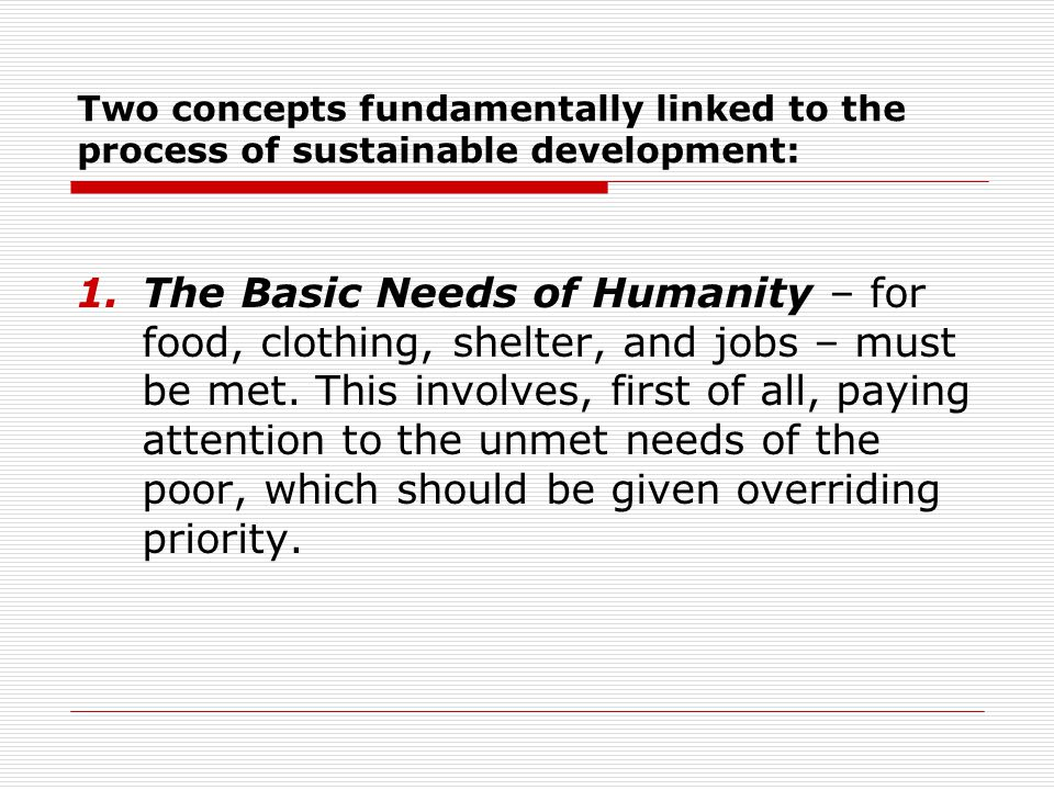 "how is sustainable development linked to We see the expression ""sustainable development"" everywhere these days, but  what does it actually mean this book argues that to be sustainable,."