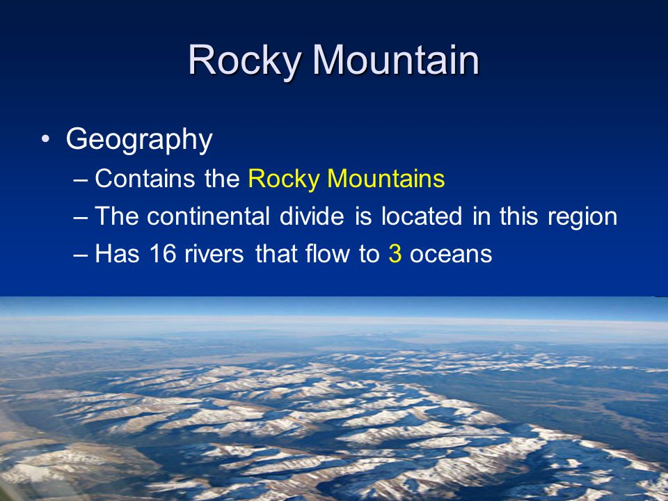 Native American Physical Features >> Geography GEOGRAPHY THE EARTH PHYSICAL GEOGRAPHY WHAT IS A MAP - ppt video online download