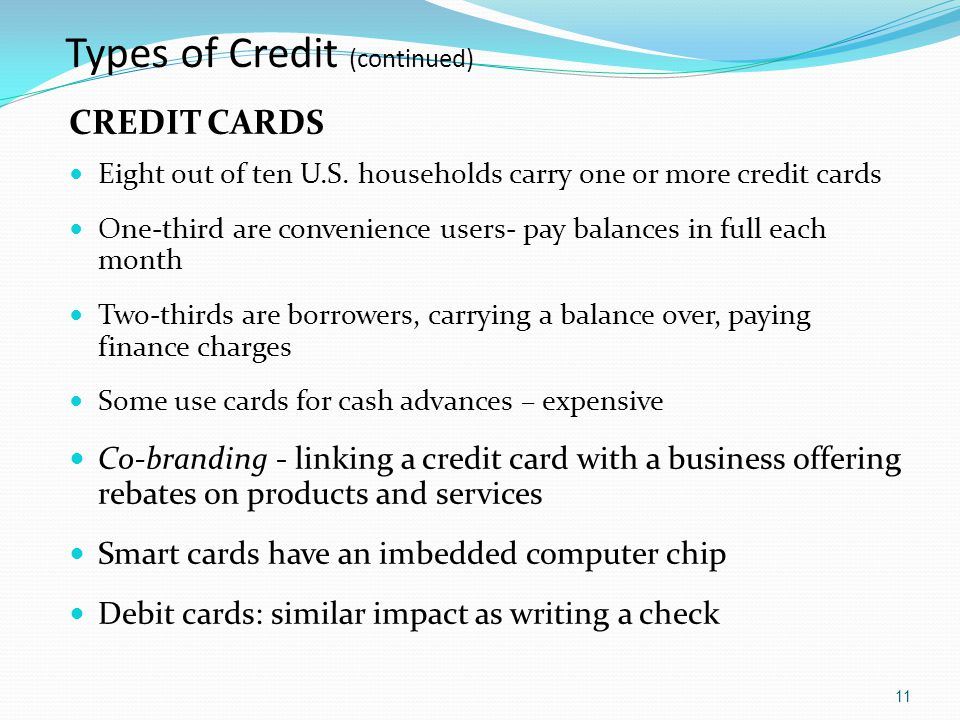 write a check with credit card