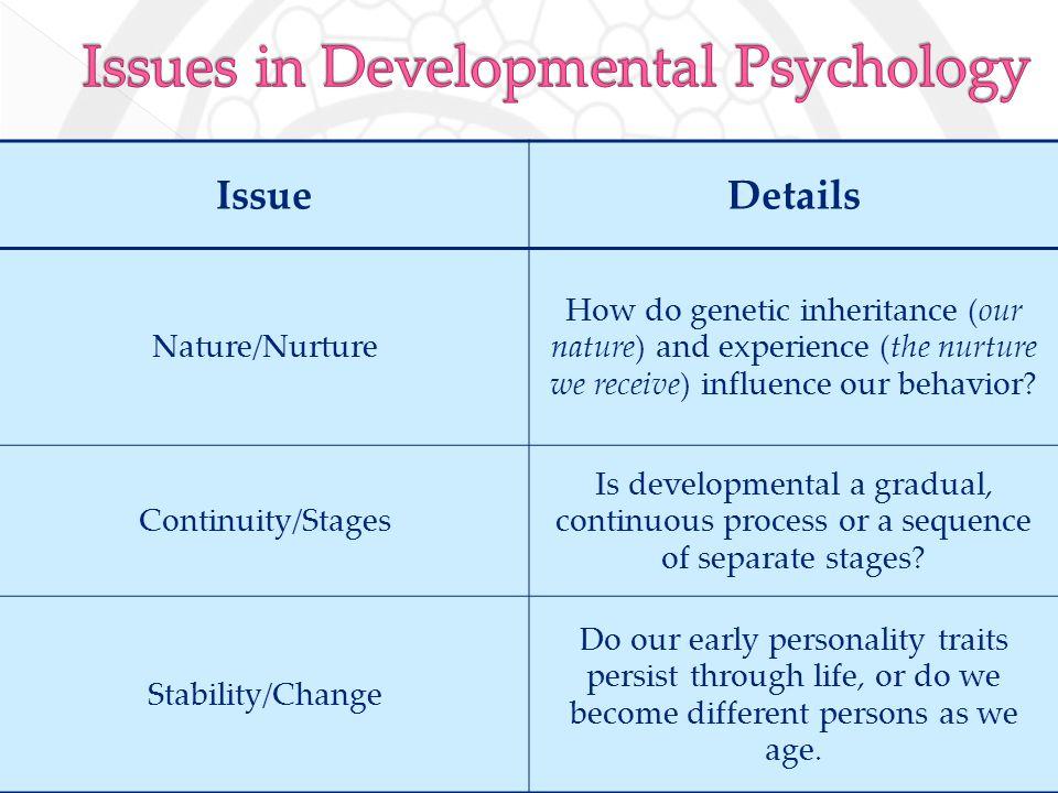 developmental psychology 12 essay Developmental psychology is the scientific 2017 — preterm babies perform as well as their full-term counterparts in a developmental task apr 12, 2018 — a.