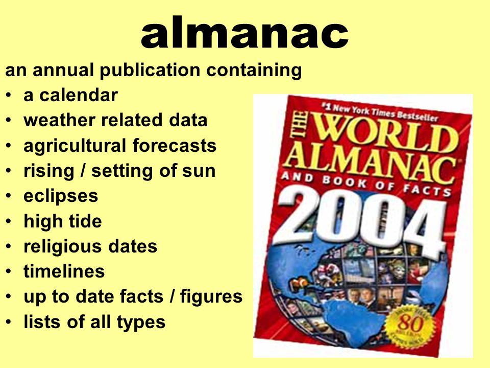 Calendar Year Legal Definition : Almanac definition of and synonyms