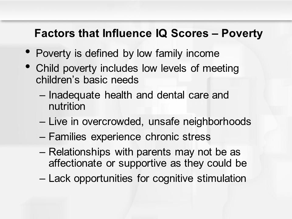 factors that influence poverty A training handout listing and describing the five major factors of poverty this site is dedicated to helping low income communities eliminate poverty by strengthening their capacity for construction and maintenance of human settlements facilities and services, helping to eliminate poverty, and helping local authorities convert from being providers to becoming facilitators.