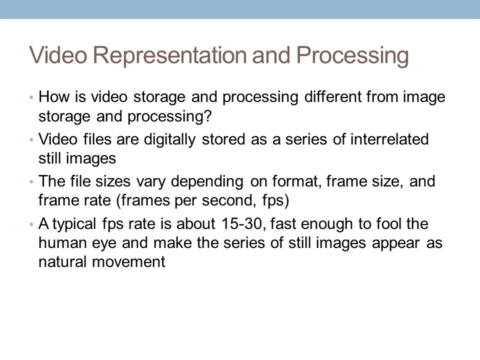 How Many Frames Per Second Can The Eye See - Page 2 - Frame Design ...