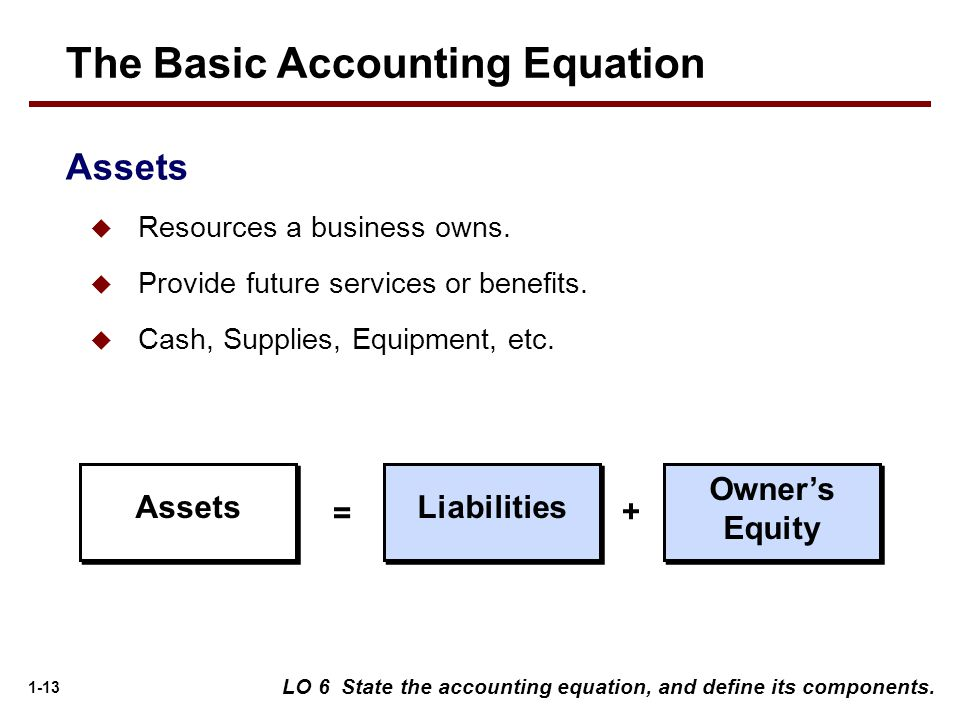 The Differences Between Accounting Costs & Economic Costs