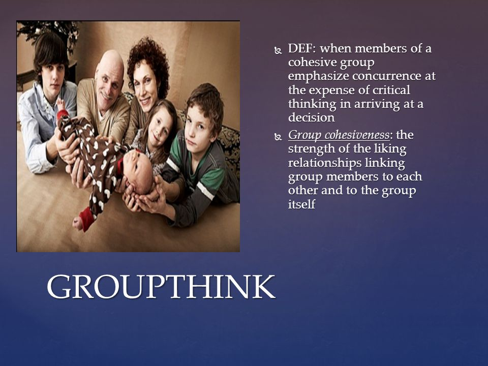 Groupthink: The Role of Leadership in Enhancing and Mitigating the Pitfall in Team Decision-Making